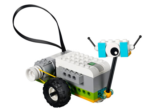 Εκπαιδευτικός εξοπλισμός Lego Education