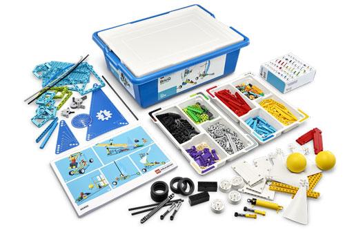 Lego Education για μαθήματα εκπαιδευτικής ρομποτικής στο Φροντιστήριο Ολοκλήρωση