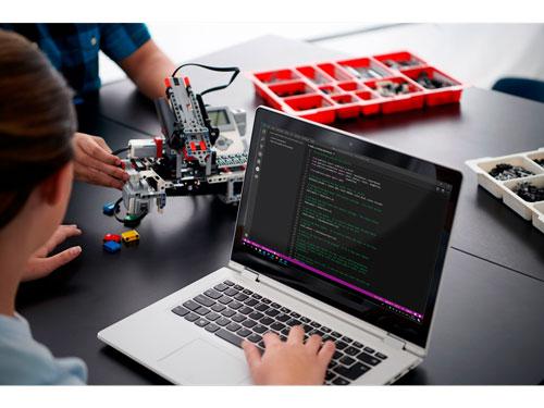 Πιστοποιημένα Προγράμματα Εκπαιδευτικής Ρομποτικής STEM για Παιδιά.