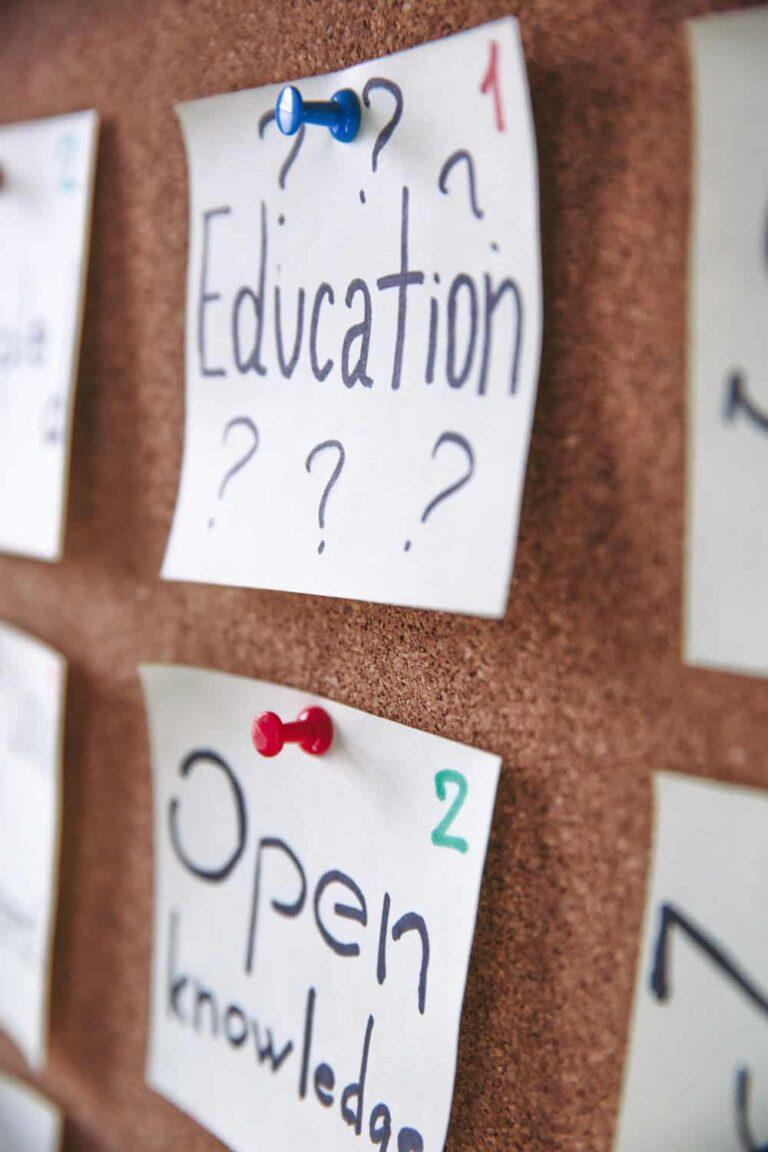 Όραμα και Αποστολή του Φροντιστηρίου Μέσης Εκπαίδευσης Ολοκλήρωση